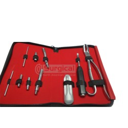 WOLF TOOTH EXTRACTION SET