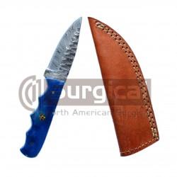 SKINNING KNIFE (NA-003)