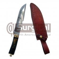 SKINNING KNIFE (NA-004)