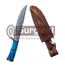 SKINNING KNIFE (NA-005)