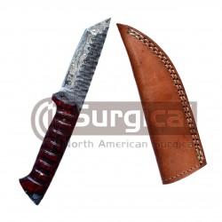 SKINNING KNIFE (NA-007)