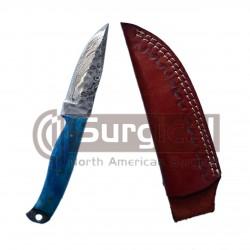 SKINNING KNIFE (NA-009)