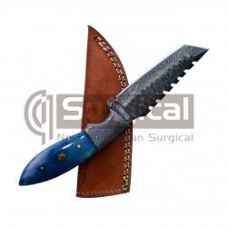 SKINNING KNIFE (NA-0010)