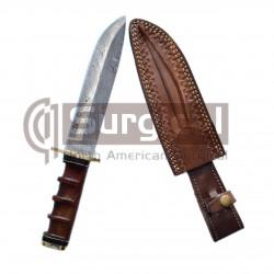 SKINNING KNIFE (NA-0012)