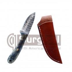 SKINNING KNIFE (NA-0013)