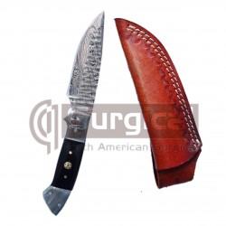 SKINNING KNIFE (NA-0014)