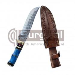 SKINNING KNIFE (NA-0016)
