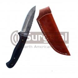 SKINNING KNIFE (NA-0017)